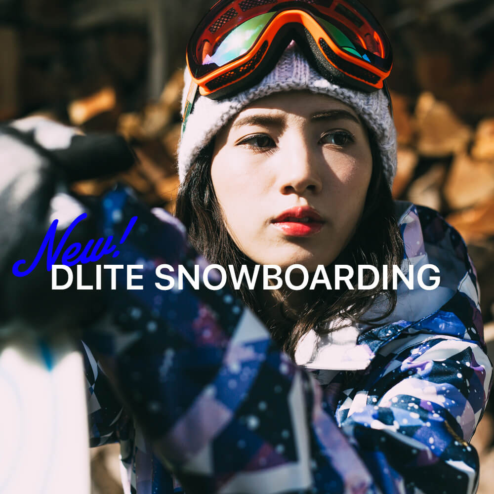 スノーボードウェア レディース スキーウェア 上下 セット DLITE 新作 スノボウェア スノーボード ウェア スノボ スノボー ウェア
