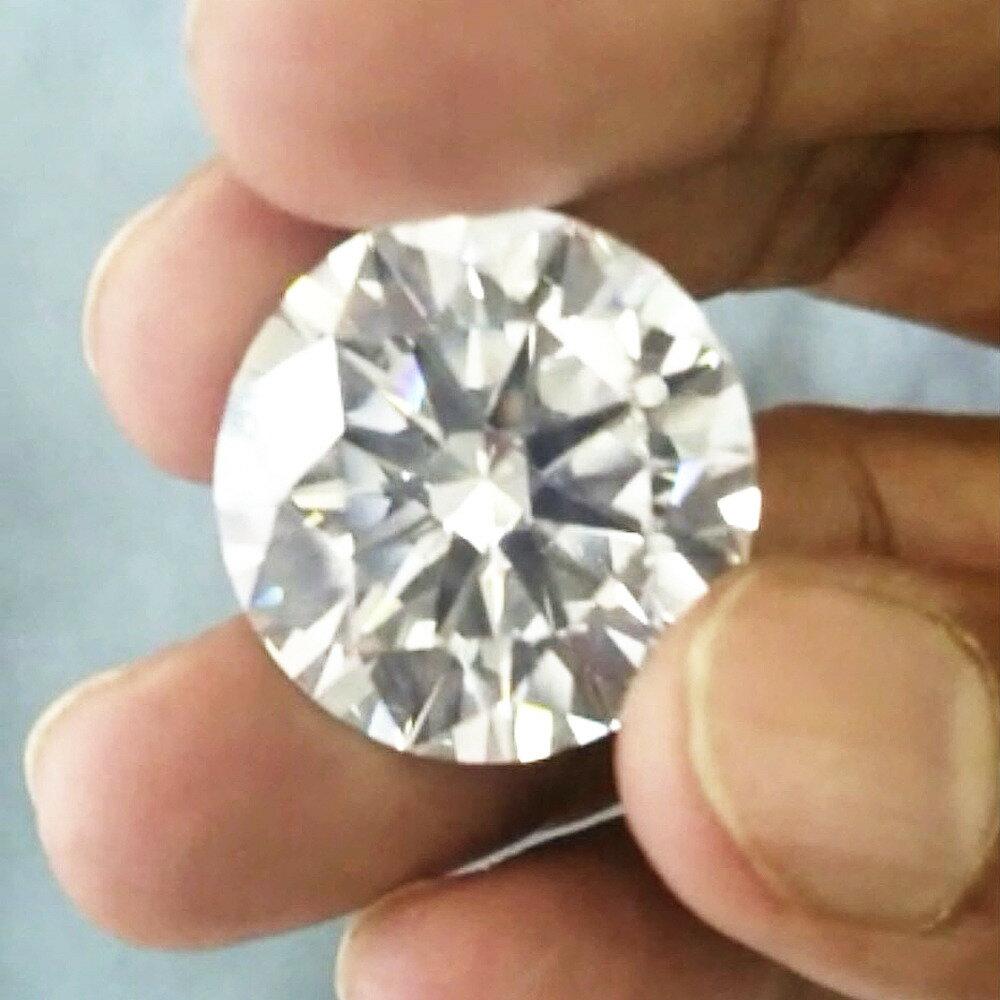 【GIA鑑定書付】51.27ct D VVS1 3EX ダイヤモンド ルース