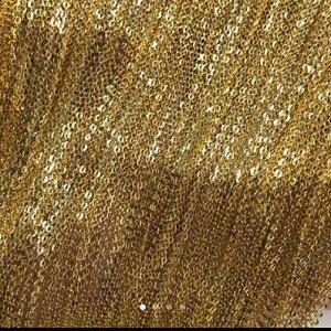 K18 あずき チェーン ネックレス 小豆 アズキ チェーン ホワイトゴールド / イエローゴールド / ピンクゴールド 長さ選べます 40cm / 45cm / 18金 替えチェーン WG YG PG ネックレス 刻印 [楽ギフ_包装] [送料無料]