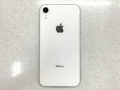SoftBankiPhoneXRホワイト128GBMT0J2J/AA2106