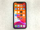 Apple iPhone11 ブラック 64GB MWLT2J/A A2221 iPhone本体 SIMフリー【中古】【iPhone】【鈴鹿 併売品】【105-200613-01HS】