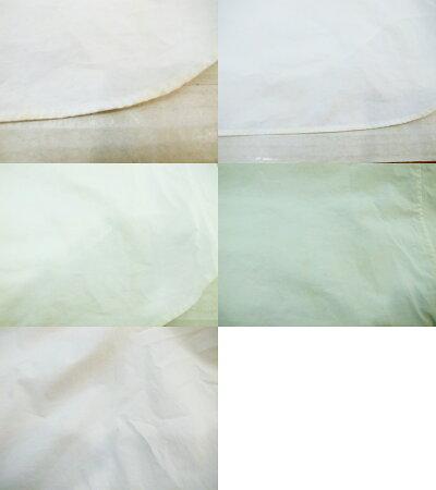 MaisonMartinMargiela(メゾンマルタンマルジェラ)プルオーバーミディアムデザインワンピースサイズ:38カラー:ホワイト【中古】【レディーストップス】【鈴鹿併売品】【1321921OS】