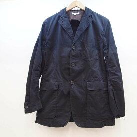 Engineered Garments (エンジニアードガーメンツ) BEDFORD JACKET ベッドフォード ジャケット サイズ:S カラー:ブラック【中古】【128 アメカジ】【鈴鹿 併売品】【128-191111-03OS】