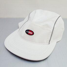 Supreme×NIKE (シュプリーム×ナイキ) AIR MAX Running Cap カラー:ホワイト【中古】【その他帽子】【鈴鹿 併売品】【136-180622-08OS】