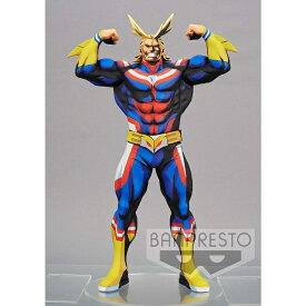 【開封品】バンプレスト 僕のヒーローアカデミア オールマイト All Might マンガディメンションズ My Hero Academia Grandista All Might Manga Dimensions 【中古】【フィギュア・ブリスター】【鈴鹿 併売品】【065-210222-03GS】