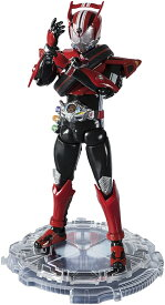 【未開封】S.H.フィギュアーツ 仮面ライダードライブ タイプスピード -20 Kamen Rider Kicks Ver.- 約145mm PVC&ABS製 塗装済み可動フィギュア 【中古】【ライダー戦隊特撮】【鈴鹿 併売品】【066-201028-04JS】