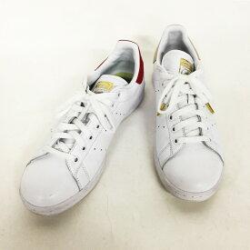 adidas(アディダス)FY9202 サイズ:27cm カラー:ホワイト【中古】【139 スニーカー】【鈴鹿 併売品】【139-200915-04SS】
