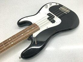 Fender Japan PRECISION BASS BK プレシジョンベース ブラック【中古】【楽器本体】【鈴鹿 併売品】【092-200331-01HS】