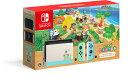 Nintendo Switch あつまれ どうぶつの森 セット 任天堂 スイッチ 【新古品・未使用品】【Switch本体】【四日市 併売品…