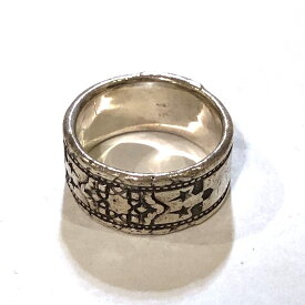 nonnative by END DWELLER RING FOUNTAIN 925 SILVER ノンネイティブ リング シルバー 【中古】【ブランドアクセ】【四日市 併売品】【144-190831-14GH】