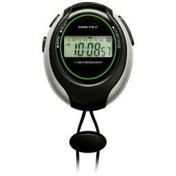 秒表運動計時器SW-109BK DRETEC doritekku