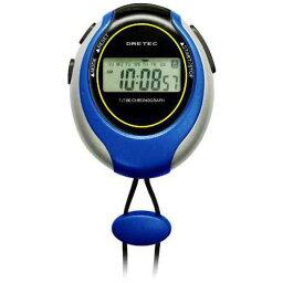 秒表運動計時器SW-109BL DRETEC doritekku