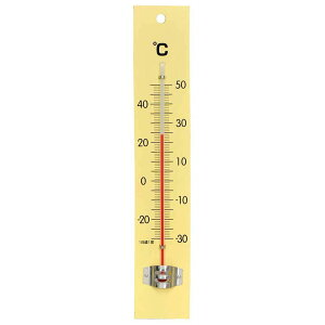 エンペックス empex 温度計 寒暖計 壁掛け 壁掛用 木製 TG-6551 empex