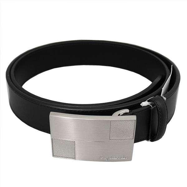 Guy Laroche ギラロッシュ ビジネス ベルト メンズ GL019 BLACK