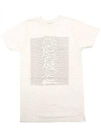 バンドTシャツ JOY DIVISION / TONE ON TONE ジョイ・ディヴィジョン オフィシャル ロックTシャツ NEW ORDER / UNDERCOVER / RAF SIMONS / ピーター・サヴィル