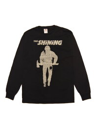ムービーTシャツTHESHINING/DULLBOYLSシャイニングオフィシャル映画Tシャツ長袖(MからXLサイズ)スタンリー・キューブリックUNDERCOVERアンダーカバー