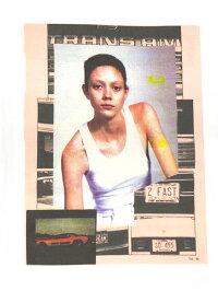 アートTシャツCOLLIERSCHORR/LIMITEDEDITIONT-SHIRTSコリエ・ショアApertureMagazine限定Tシャツバックプリントフォトグラファー