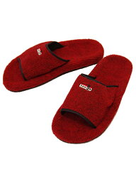 激罕見的!! SANUK/FUR REAL SANDAL RED涼鞋紅