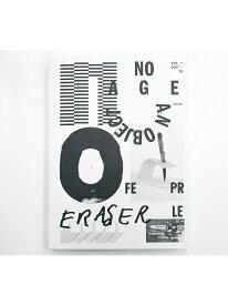 No Age & Brian Roettinger Graphic Achieve 2007-18 アートブック 限定400部