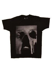 【限定生産】JESSEDRAXLER/T008Tシャツ半袖オリジナルアートワークハンドプリントシルクスクリーンリミテッドエディション