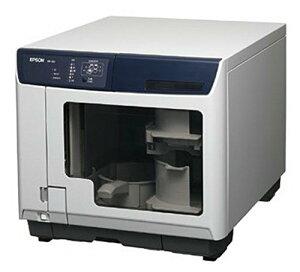エプソン CD/DVDレーベル印刷専用プリンター ディスク デュプリケーター USB対応 100枚一括プリント PP-100AP