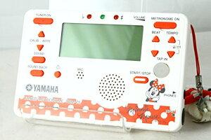 YAMAHA / TDM-75DMN2 ヤマハ チューナーメトロノーム ディズニー