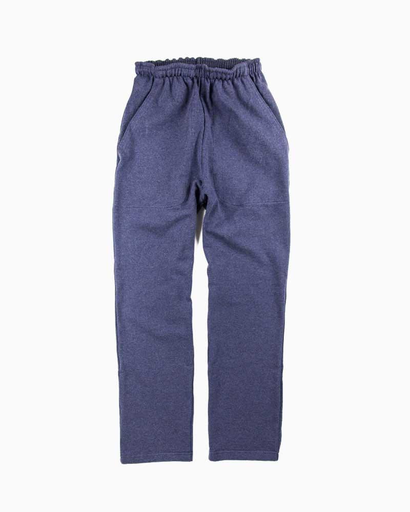 バーバリアン【BARBARIAN】12oz LONG PANTS / PFF20(インディゴ)メンズ パンツ ニットパンツ ロングパンツ(ブルー)