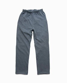 バーバリアン【BARBARIAN】12oz LONG PANTS / QFF19(オックスフォード)メンズ パンツ ニットパンツ ロングパンツ