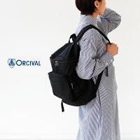 [ORCIVAL]オーチバル・オーシバルBRETHATECNYLONDAYPACKブリザテックナイロンデイパックRC-7247BRE