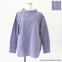 [ORCIVAL]オーチバル・オーシバルOFFMOCKNECKSHIRTオフモックネックシャツOR-B0022MSG/OR-B0022TSS