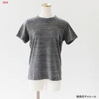 [homspun]ホームスパン天竺半袖Tシャツ191-6271