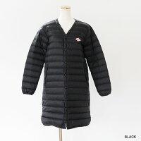 [DANTON]ダントンINNERDOWNLONGJACKETインナーダウンロングジャケットJD-8935