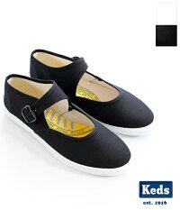Keds[ケッズ]KIDDYストラップスニーカー1906