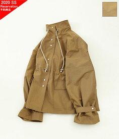 [TODAYFUL]トゥデイフル Mountain Nylon Jacket マウンテンナイロンジャケット 12010106