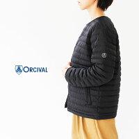 [ORCIVAL]オーチバル・オーシバルINNERDOWNジャケットRC-8085DPT
