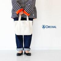[ORCIVAL]オーチバル・オーシバルMELTONTOTEBAG(SMALL)トートバッグSRC-7072WMT