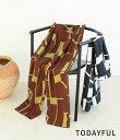 [TODAYFUL]トゥデイフル Geometric Tuck Trousers ジオメトリックタックトラウザー 12110727