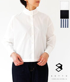 [SETTO]セット OKKAKE SHIRT オッカケシャツ SLT-SH006