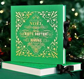 クリスマスコフレ 【マリアージュフレール】2021年 アドベントカレンダー 取って置きの25銘柄を集めました 海外通販 送料無料