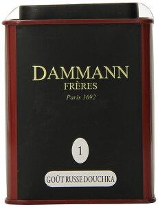 ダマンフレール グールースティー 100g