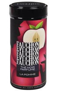 フォーション【FAUCHON】アップルティー 120g フランスより直送 送料無料