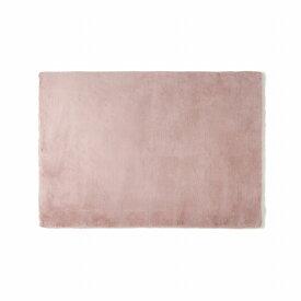 ミーティス ラグ S (ピンク)【1400×1000】 送料込価格