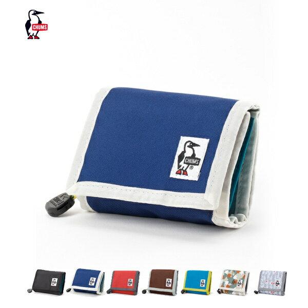 CHUMS チャムス エコマルチウォレット Eco Multi Wallet (CH60-2194) ) (ネコポス対応商品)