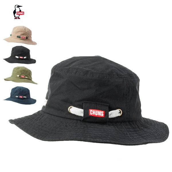 CHUMS チャムス / Ring TG Hat リングTGハット(CH05-1077) フェス アウトドア キャンプ BBQ DIY (2018春夏新作)(ネコポス配送で送料無料) (15%OFFクーポン対象商品)