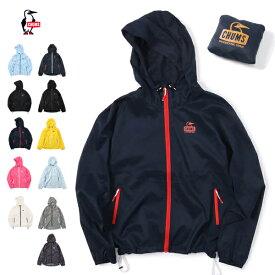 CHUMS チャムス Ladybug Jacket レディバグジャケット (CH14-1178) (CH04-1178) (2020春夏) ウインドブレーカー パッカブル ユニセックス