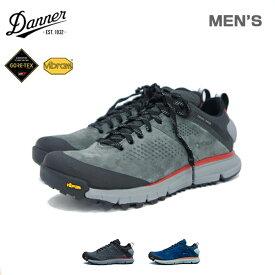 "Danner ダナー / Trail 2650 3"" GTX メンズトレイル2650 (61200) (トレイル / シューズ) (GORE-TEX) (Vibramソール)"