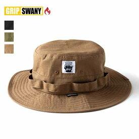 GRIP SWANY グリップスワニー FIREPROOF CAMP HAT (GSA-38) (2019年春夏) (ネコポス配送商品) (クーポン対象外)