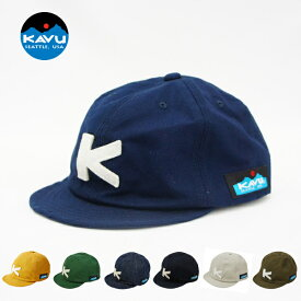 KAVU / カブー Baseball Cap/ベースボールキャップ (19820248) (ネコポス配送送料無料)