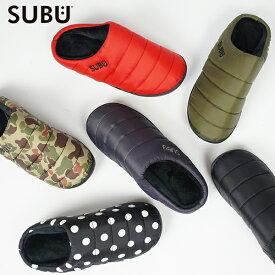 SUBU スブ / サンダル / ルームシューズ / ガーデンシューズ / オフィスシューズ (2020秋冬) (クーポン対象商品///)