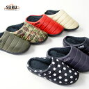 SUBU スブ / BLACK / STEEL GRAY / RED / MOUNTAIN KHAKI / DUCK CAMO / DOTS / BEIGE / Permanent Collection (2021…